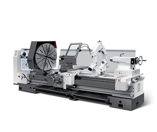 ZMM CU1000 conventional lathe