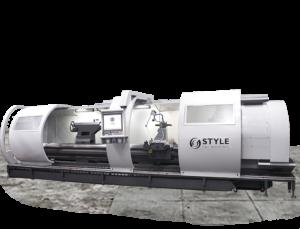 STYLE 1200 CNC Draaibank